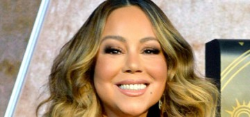 Mariah Carey risked her life just to have one night in Puerto Rico with Derek Jeter