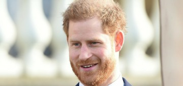 Prince Harry 'upset' he can't visit the Queen at Balmoral, all evidence to the contrary