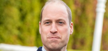 Prince William took 7-year-old Prince George grouse hunting at Balmoral