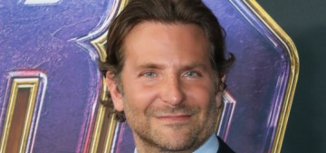 Bradley Cooper spent his pandemic lockdown in a NYC townhouse with his mom