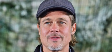 People: Brad Pitt & Nico Mary's relationship 'is still in the early stages'
