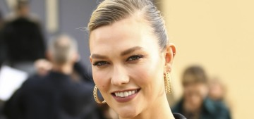 Kushner-wife Karlie Kloss will appear at a Biden-Harris campaign event