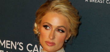 Paris Hilton opens up about being physically abused in relationships