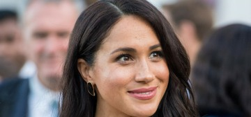 The Duke & Duchess of Sussex have signed a 'multiyear deal with Netflix'