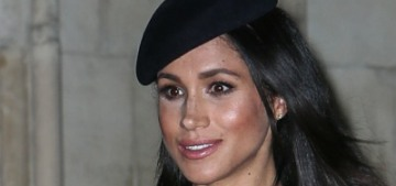 The Mail is sure that the Sussexes' Netflix deal is horrible, but they can't figure out why
