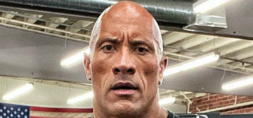 The Rock opens up about his battle with coronavirus: 'You never know'