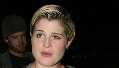 Kelly Osbourne says she took 50 pills a day