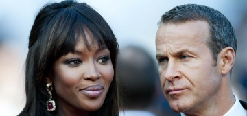 Naomi Campbell's billionaire ex Vlad Doronin is suing her for more than $3 million