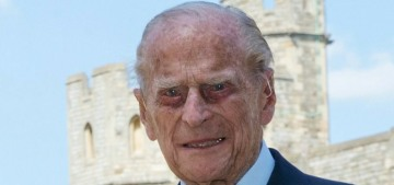 Prince Philip can't understand Prince Harry's 'dereliction of duty' in moving to America
