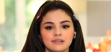 Selena Gomez: 'Every one of my exes thinks I'm crazy… I don't care'
