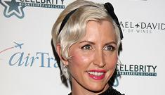 Heather Mills releases laughably horrid eco-friendly recycled fashion line