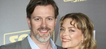 Jaime King's estranged husband says she cleaned out all of their joint bank accounts