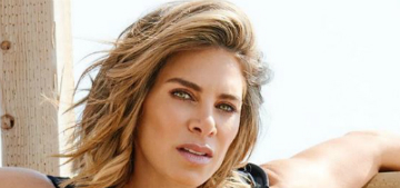Jillian Michaels had COVID-19: 'I literally let my guard down for an hour'