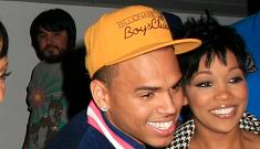 """""""Chris Brown's mom is not ashamed of him"""" afternoon links"""