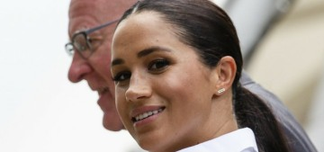 Town & Country: The monarchy now has 'no way of controlling the Sussexes'