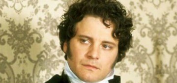"""Happy 60th birthday to Forever Darcy & Virgo King Colin Firth"" links"