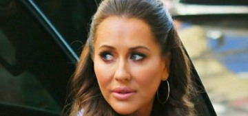 Jessica Mulroney complains of the 'bullying & hatred' she's 'put up with for three years'