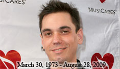 DJ AM found dead in his NY city apartment