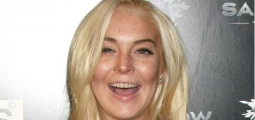 Lindsay Lohan is being sued for the advance she got for a book she never wrote