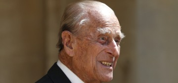 Ingrid Seward: Prince Philip is rumored to be a giant cheater, but none of it is true!