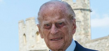 Prince Philip didn't want to go to Balmoral, wants to live separately from the Queen