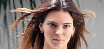 Kendall Jenner reveals something for the first time: 'I am a stoner… no one knows that'