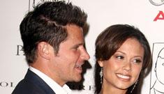 Are Nick Lachey & Vanessa Minnillo back on?