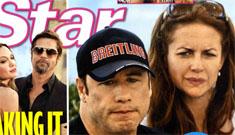 Kelly Preston & John Travolta are being torn apart by grief