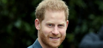 VF: Prince Harry has found freedom on his 36th birthday, just like Diana