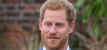 The Windsors wish Prince Harry a happy birthday with some interesting photos
