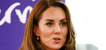 Duchess Kate wears Beulah for a series of events in London: cute or meh?