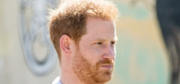The Duke & Duchess of Sussex donated to CAMFED for Harry's birthday