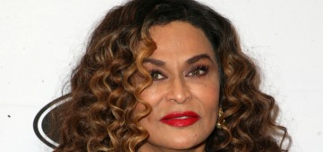 Tina Lawson explains: 'Beyonce' is her maiden name & 'Beyince' is a clerical error