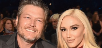 Gwen Stefani & Blake Shelton 'feel suffocated & stressed' after buying a new home