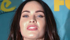 Megan Fox: Women are more powerful because we have vadges