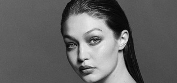 """Did Gigi Hadid already quietly give birth?  Many people think so!"" links"