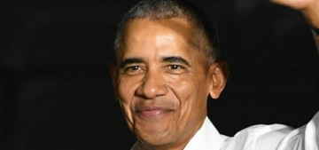 Barack Obama's long-awaited memoir comes out two weeks after the election