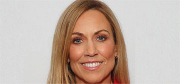 Sheryl Crow urges women not to skip breast cancer screening