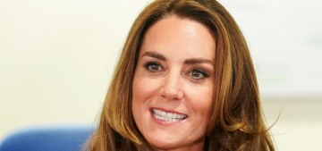 Vogue: Duchess Kate defined herself in 2020 by hiring the Sussexes' social media guy