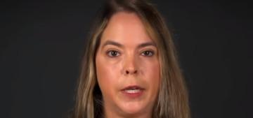 Olivia Troye, Mike Pence's former aide, endorses Joe Biden & slams Trump