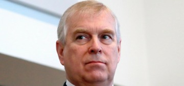 The lose of Prince Andrew's HRH style is 'likely merely a matter of time now'