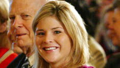 Jenna Bush Hager joins 'Today' as on-air education correspondent