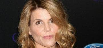 Lori Loughlin got to choose her 'prison,' she chose the one with yoga & music classes