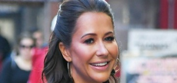 Jessica Mulroney: 'Kind' Duchess Meghan 'has checked up on me everyday'
