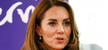 Tatler removed the 'Top CEO' sections from their Duchess Kate cover story