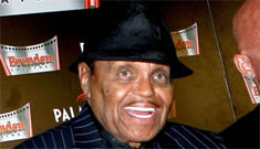 Joe Jackson on The Today Show: I see my grandchildren enough