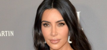 Page Six: Kim Kardashian 'has the whole divorce planned out, but she's waiting'