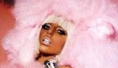 Lady Gaga pulls a Donatella Versace & writes a song for Michael Bolton