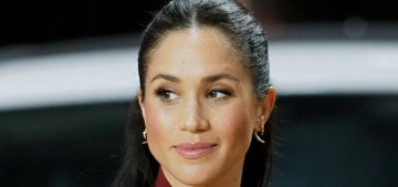 Duchess Meghan replaced her lawyer in her lawsuit against the Daily Mail