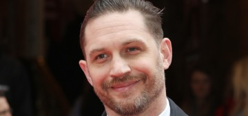 Is Tom Hardy the top candidate to replace Daniel Craig as James Bond?
